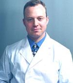 肩ブレラ 発案者:Dr. ダーレン・ピーターソン プロフィール