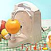 チョイむき 簡単フルーツ皮むき機 りんごの皮むき