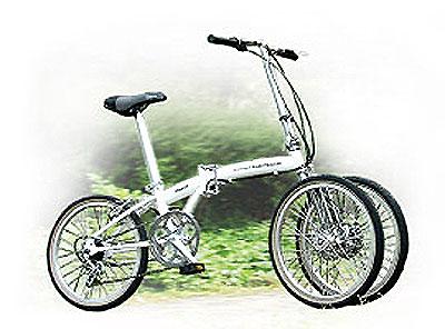 ... 3輪自転車トライク アイデア