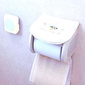 トイレの音消し トイレの音を消したい女性のニーズに答えた消音&節水商品です